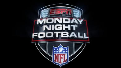 Watch Monday Night Football
