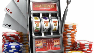 Where Is Slots Gaming Legal?
